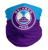 Orlando Pride Neck Gaiter