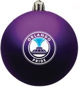 Orlando Pride Holiday Ornament