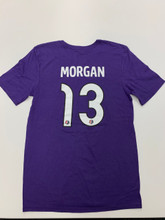 Alex Morgan Player T-Shirt