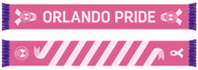 Orlando Pride BCA Night Scarf