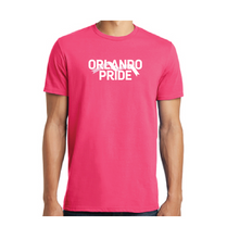 Orlando Pride BCA Night Men's Tee
