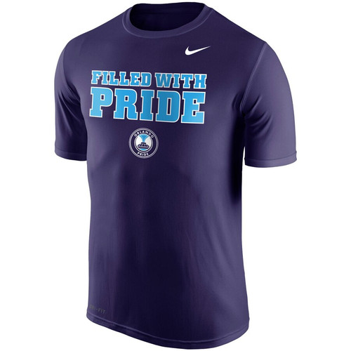 Nike Men's Slogan Dri-Fit Legend Tee
