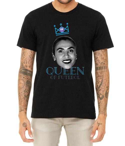 Queen Marta Tee