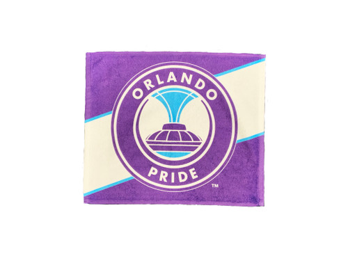 Orlando Pride Rally Towel