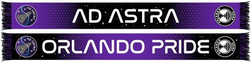 Ad Astra Jersey Scarf