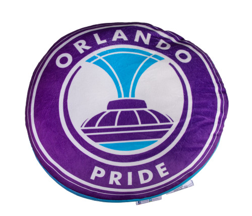 Orlando Pride Pillow