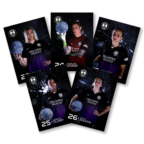 2021 Trading Cards Pack #4