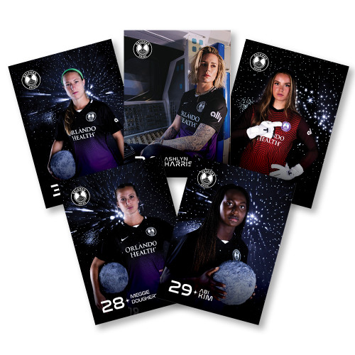 2021 Trading Cards Pack #5