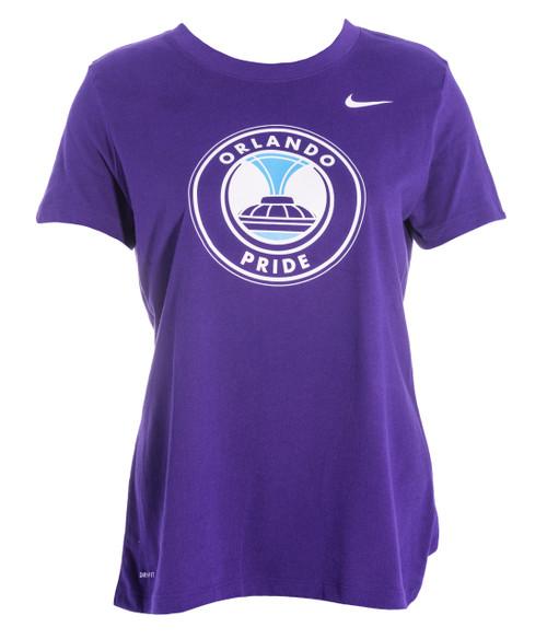 Women's Nike Primary Logo Tee