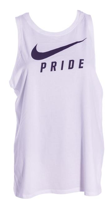 Women's Nike Swoosh Muscle Tank