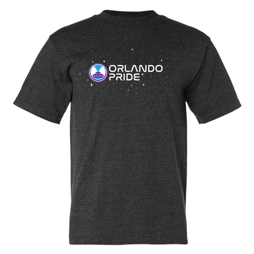 Orlando Pride Recycled Tee
