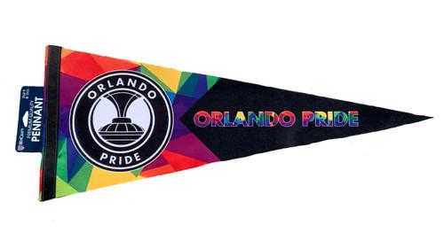 Orlando PROUD Mosaic Pennant