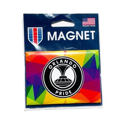 Orlando PROUD Mosaic Magnet