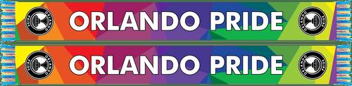Orlando PROUD Mosaic Scarf