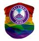 Orlando United Neck Gaiter