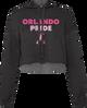 Orlando Pride BCA Crop Hoodie