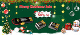 Scorpion-Power Helicopter & Hard Case LiPo Battery Christmas sales