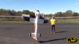 Scorpion-Power LiPo Battery Hover Test - SLICK!