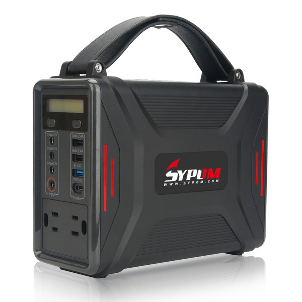 Outdoor Camping Power station