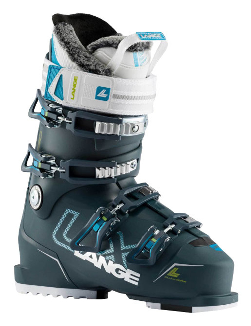 lace up in good quality good selling Lange LX 90 W