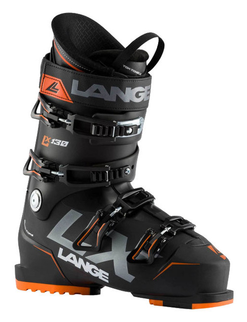 Lange LX 130 Wide - FanatykCo Ski & Cycle, Whistler, BC