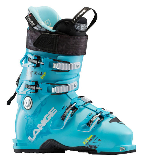 Lange XT Free 110 Women's Low Volume - FanatykCo Ski & Cycle, Whistler, BC