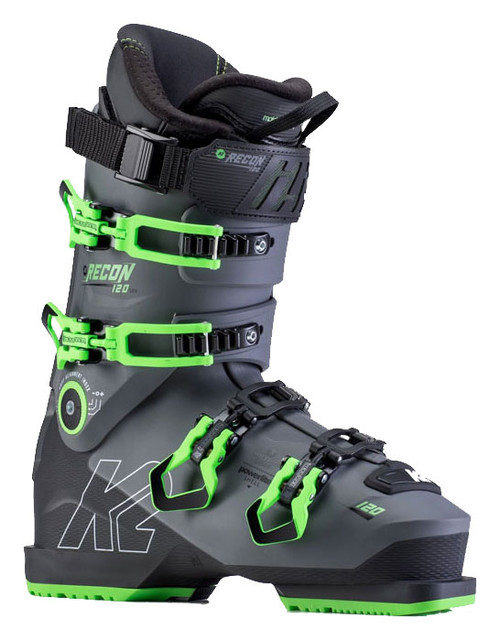 K2 Recon 120 Low Volume - FanatykCo Ski & Cycle, Whistler, BC