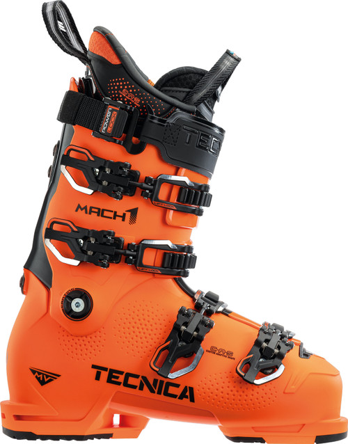 Tecnica Mach1 130 Medium Volume - FanatykCo Ski & Cycle, Whistler, BC