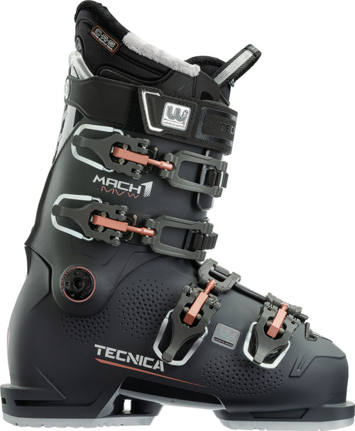 Tecnica Mach1 95 Medium Volume Women's - FanatykCo Ski & Cycle, Whistler, BC