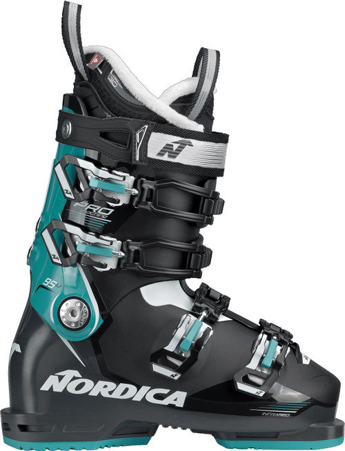 Nordica Pro Machine 95 Women's - FanatykCo Ski & Cycle, Whistler, BC