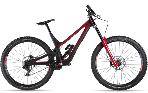 Norco and Specialized Mountain Bikes for sale in Whistler