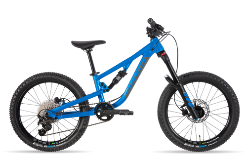 Norco Fluid FS 2 20 | FanatykCo Bike Shop | Whistler, BC