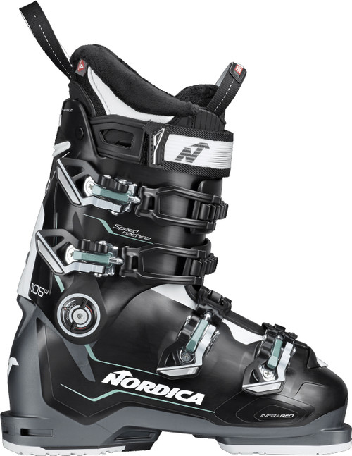 Nordica Speedmachine 105 Women's - FanatykCo Ski & Cycle, Whistler, BC