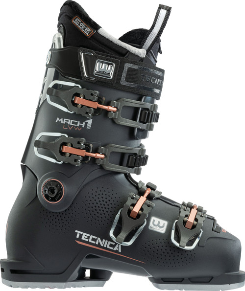 Tecnica Mach1 95 Low Volume Women's - FanatykCo Ski & Cycle, Whistler, BC