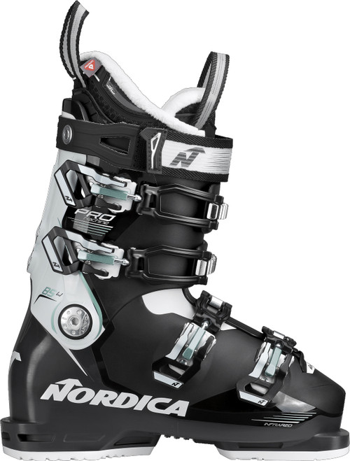 Nordica Pro Machine 85 Women's - FanatykCo Ski & Cycle, Whistler, BC