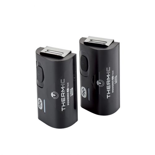 Therm-ic C-Pack 1700 BlueTooth Batteries & USB Charging Cable - FanatykCo Ski & Cycle, Whistler, BC, Canada