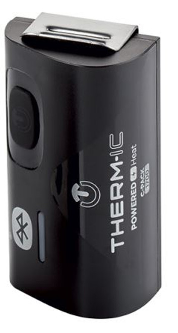 Therm-ic C-Pack 1700 BlueTooth Single Replacement Battery - FanatykCo Ski & Cycle, Whistler, BC, Canada