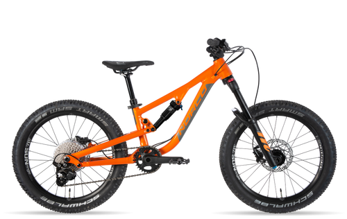 Norco Fluid FS 1 20 | FanatykCo Bike Shop | Whistler, BC