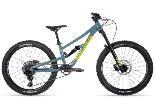 Norco Fluid FS 1 24 | FanatykCo Bike Shop | Whistler, BC