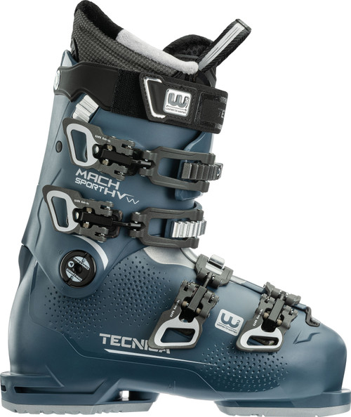 Tecnica Mach Sport 75 Low Volume Women's - FanatykCo Ski & Cycle, Whistler, BC