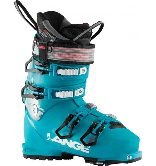 Lange XT3 Free 110 Women's Low Volume - FanatykCo Ski & Cycle, Whistler, BC
