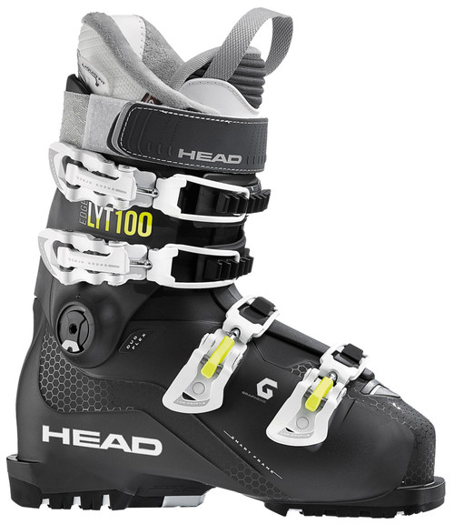 Head Edge LYT 100 Women's - FanatykCo Ski & Cycle, Whistler, BC
