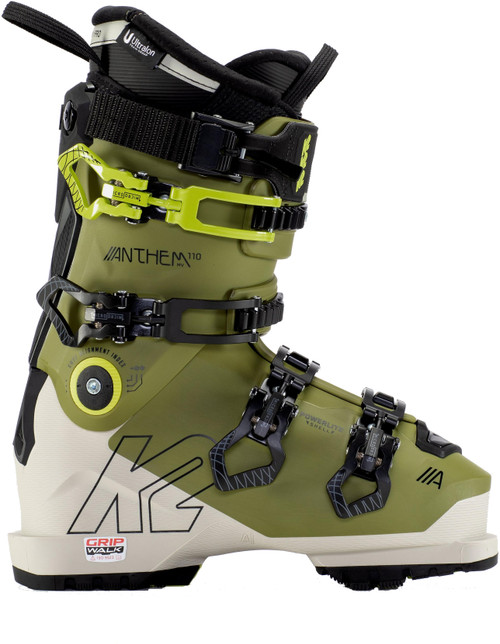 K2 Anthem 110 Low Volume Women's - FanatykCo Ski & Cycle, Whistler, BC