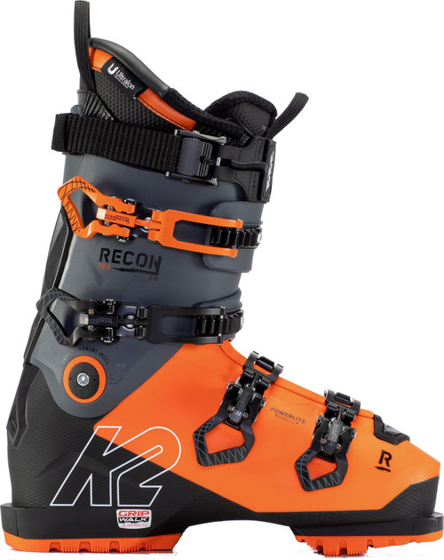 K2 Recon 130 Medium Volume - FanatykCo Ski & Cycle, Whistler, BC