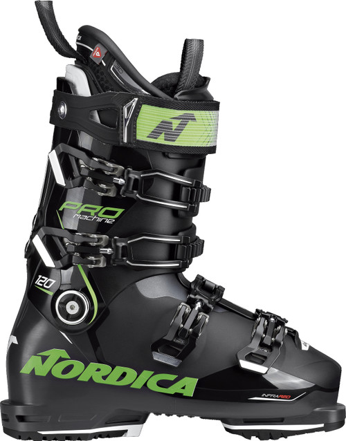 Nordica Pro Machine 120 - FanatykCo Ski & Cycle, Whistler, BC