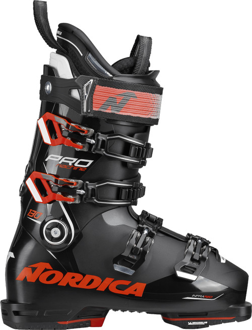 Nordica Pro Machine 130 GripWalk - FanatykCo Ski & Cycle, Whistler, BC