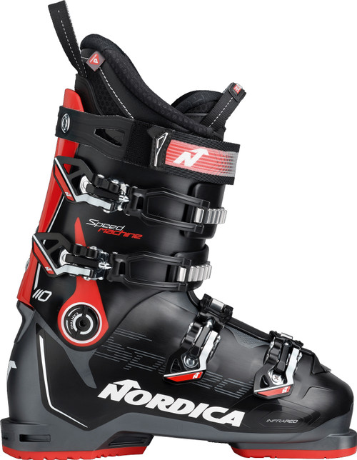 Nordica Speedmachine 110 - FanatykCo Ski & Cycle, Whistler, BC