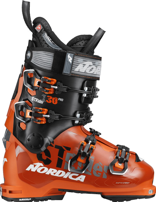 Nordica Strider Pro 130 DYN - FanatykCo Ski & Cycle, Whistler, BC