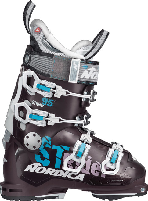 Nordica Strider 95 DYN Women's - FanatykCo Ski & Cycle, Whistler, BC