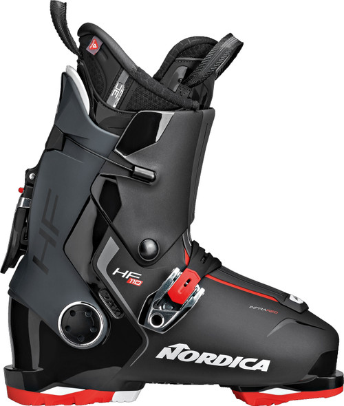Nordica HF 110 - FanatykCo Ski & Cycle, Whistler, BC